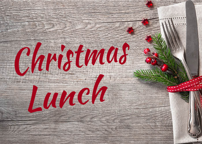 Christmas Lunch on Have Has